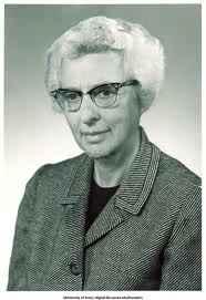 Louise L. Noun